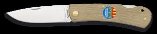 Pocket knife ALBAINOX + C.VALENCIANA