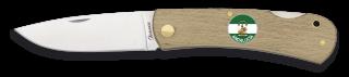 Pocket knife ALBAINOX + ANDALUCIA