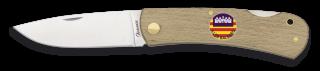 Pocket knife ALBAINOX + ILLES BALEARS