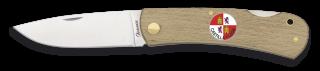 Pocket knife ALBAINOX + CASTILLA Y LEON