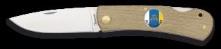 Pocket knife ALBAINOX + ISLAS CANARIAS