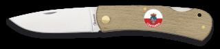 Pocket knife ALBAINOX + CANTABRIA