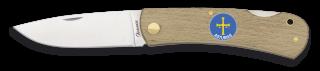 Pocket knife ALBAINOX + ASTURIAS