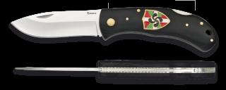 Pocket knife ALBAINOX Pays Basque