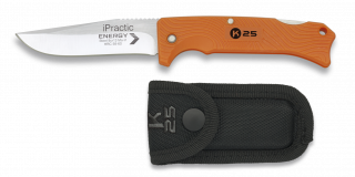 Pocket knife iPRACTIC- SERIE ENERGY