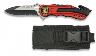 Armed Forces pocket knives