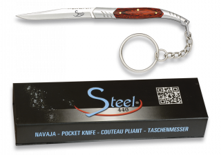 Couteaux estilete