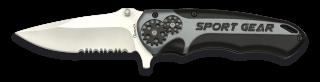 Couteau pliant Sport Gear