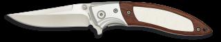 navaja albainox Scout. hoja: 8 cm