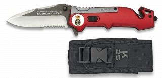 Tactical pocket knife K25 8.3 cm