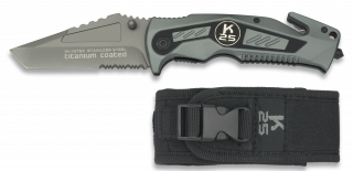 Tactical pocket knife RUI  H:8.5