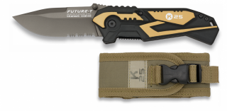 Tactical pocket knife RUI FUTURE