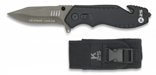 Tactical pocket knife H.8 cm