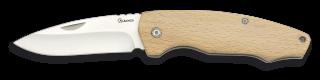 Pocket knife ALBAINOX wood 7.5 cm