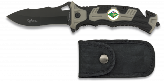Fast Opening System pocket knives