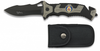 Security pocket knife FOS