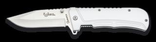 navaja Albainox cacha blanca FOS. 9.5 CM