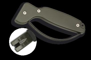 Sharpener for knives ACCUSHARP