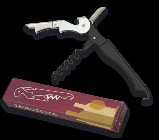 Corkscrews