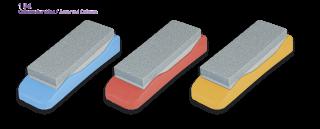 Stone sharpener (table)