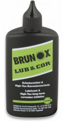 Lubricante BRUNOX ANTICORROSION 100ML