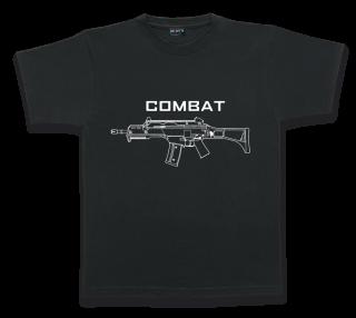 T-Shirt Combat