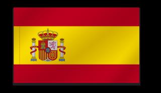 Constitutional Spanish flag 140x90 cm