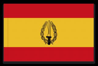 Banderas Albainox