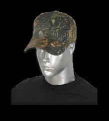 Caps adjustable with velcro