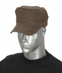 Canvas Cap