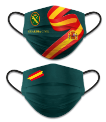 Mascarilla Reversible