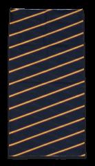 Light neck tube with the Spanish flag