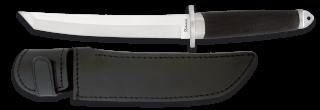 Cuchillo ALBAINOX TANTO.C/funda. 19 cm