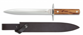 Sporting hunting knives