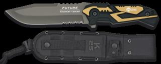 cuchillo K25 FUTURE-T. hoja: 12.5