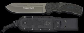 cuchillo K25 SFL k25. titanium c. 14cm