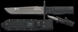 Knife K25 TYRANT. 18 cm