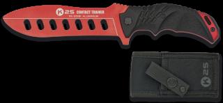 cuchillo k25 entrenamiento. h aluminio