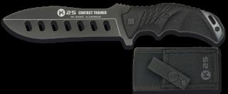 cuchillo k25 contact trainer hoja: 15