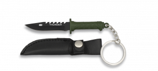 Key ring K25 knife THUNDER 5 cm