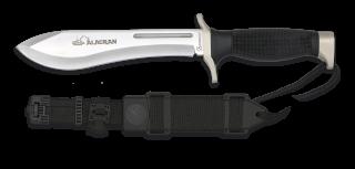 Cuchillo Alacran Albainox. Blanco. H: 18