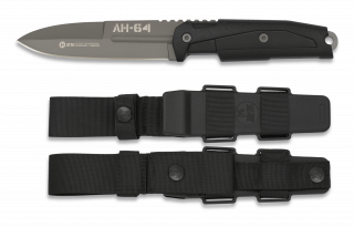 Tactical knife K25 AH-64 11.5 cm