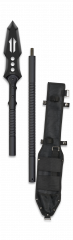Tactical spear ALBAINOX Total: 116 cm