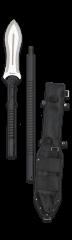 Hunting spear ALBAINOX 116.5 cm