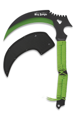 Sickle MAD ZOMBIE