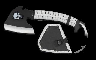 Albainox Skull axe. Blade 8.3 cm