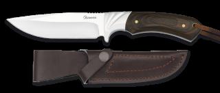Sporting hunting knives