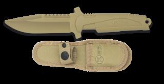 Couteau K25 entraînemen