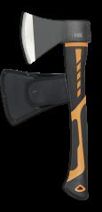 Axe Black-Orange 45 cm