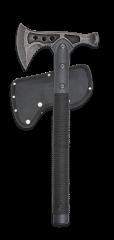 Albainox forged steel axe. 40 cm
